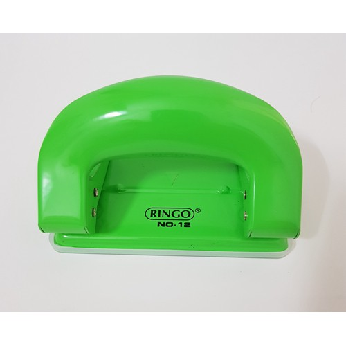 PREMIER QUALITY PAPER PUNCH Assorted COLOR