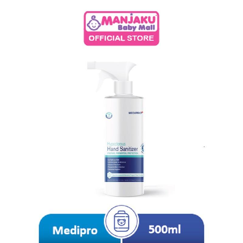 Medipro Hand Sanitizer Spray 500ml