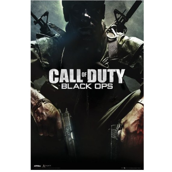 CALL OF DUTY: BLACK OPS [PC DIGITAL DOWNLOAD]