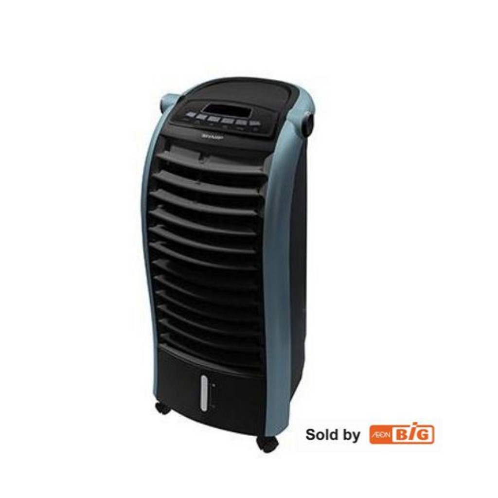 Sharp Air Cooler - Black PJA36TVB