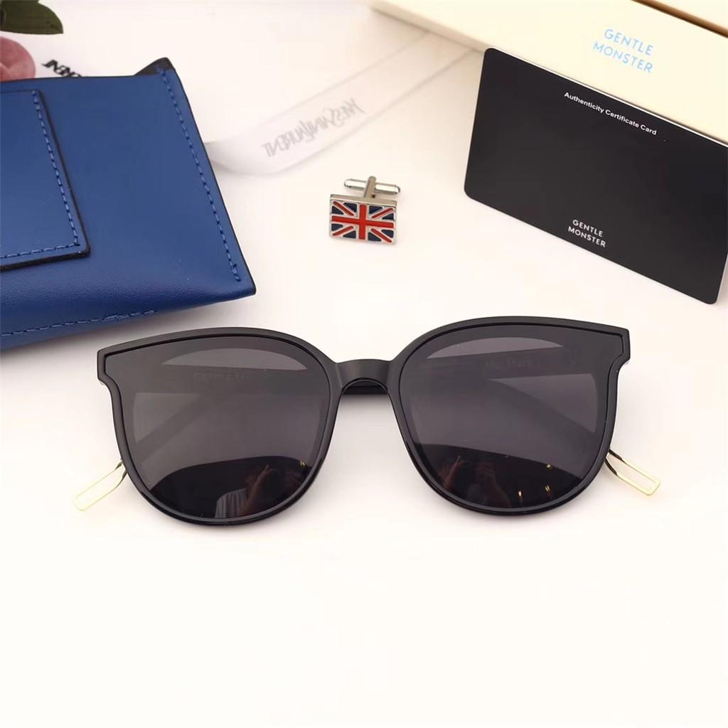 1496c975d4c9 New Star Model Sunglasses Polarized Retro Big Eyewear Gentle monster V  MaMars gm