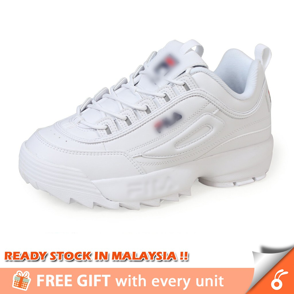 fila sneakers - Sneakers Prices and Promotions - Women's Shoes Dec 2018 | Shopee Malaysia