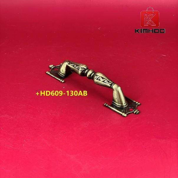 KIMHOO High Quality Vintage Furniture Cabinet Handle +HD609 Series