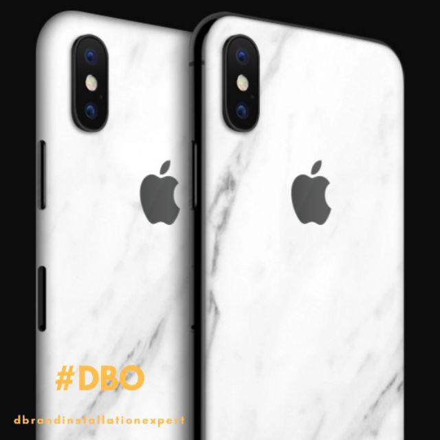 watch 507c4 12bab [READY STOCK] Dbrand Skin iPhone X