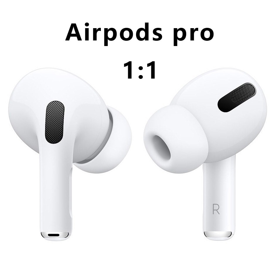 airpods pro black 2020 wireless touch earbuds