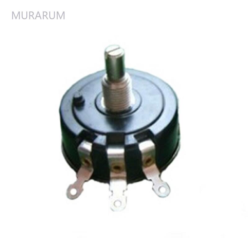2pcs WX050 WX112 22K Ohm 5W Single Turn Potentiometer Variable Resistor