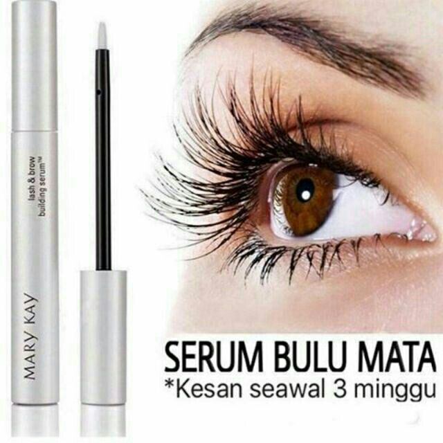 8ad24d9f75c Mary Kay® Lash & Brow Building Serum® | Shopee Malaysia