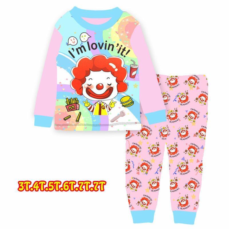 Cuddleme 3-7Y Pyjamas - I M Loving It