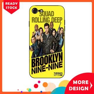brooklyn nine-nine phone case iphone 7