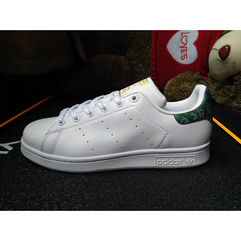 hot sales 138f7 99efe ProductImage. ProductImage. Adidas Stan Smith Peacock tail