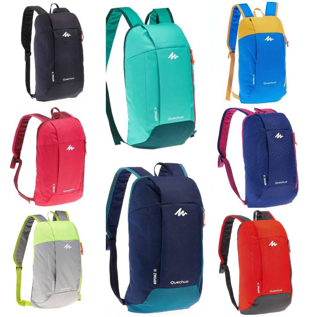 c740af0b7cb Decathlon Quechua Arpenaz 10L Backpack | Shopee Malaysia