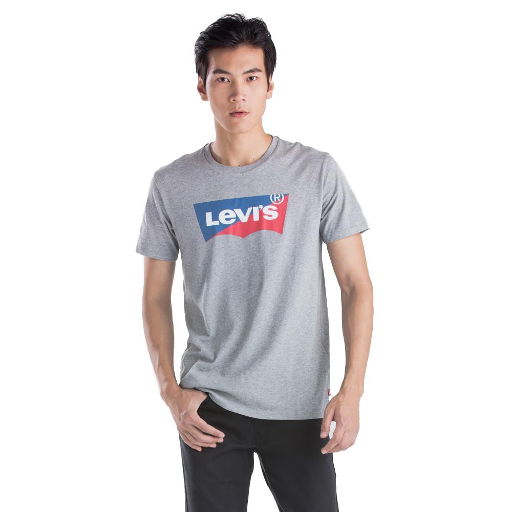 564f60b1a Levi's Housemark Tee 22489-0137 | Shopee Malaysia