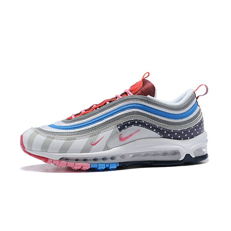 Nike Air Max 97 New Arrival Women Running Shoes Air Cushion