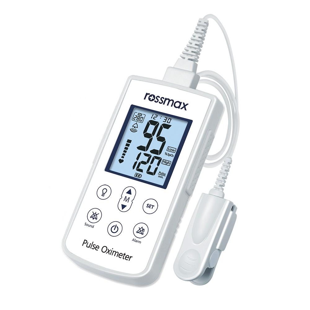 ROSSMAX Handheld Pulse Oximeter Model SA210