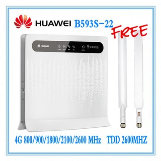 HUAWEI E5577 4G LTE 150Mbps Cat4 E5577Cs-321 with Antenna | Shopee