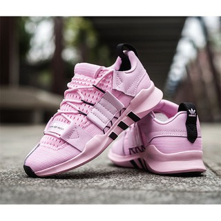 the latest 51679 1e4a7 TH*Genuine adidas eqt 7 mesh breathable sneakers ladies flat ...
