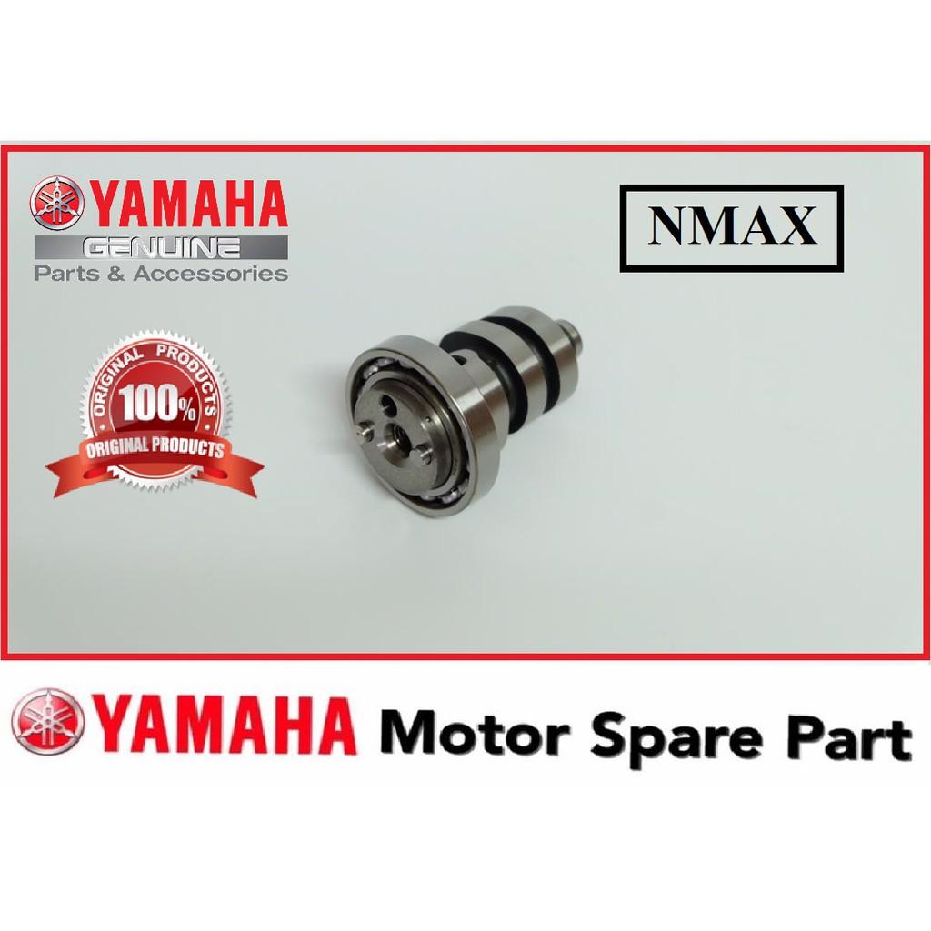 YAMAHA NMAX 155 NMAX155 CAM SHAFT CAMSHAFT 100% ORIGINAL HLY YAMAHA