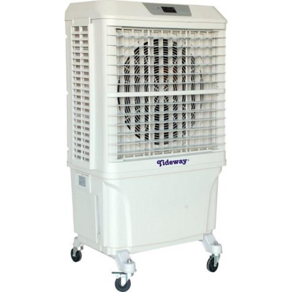 TIDEWAY EEC168 380W EVAPORATIVE AIR COOLER