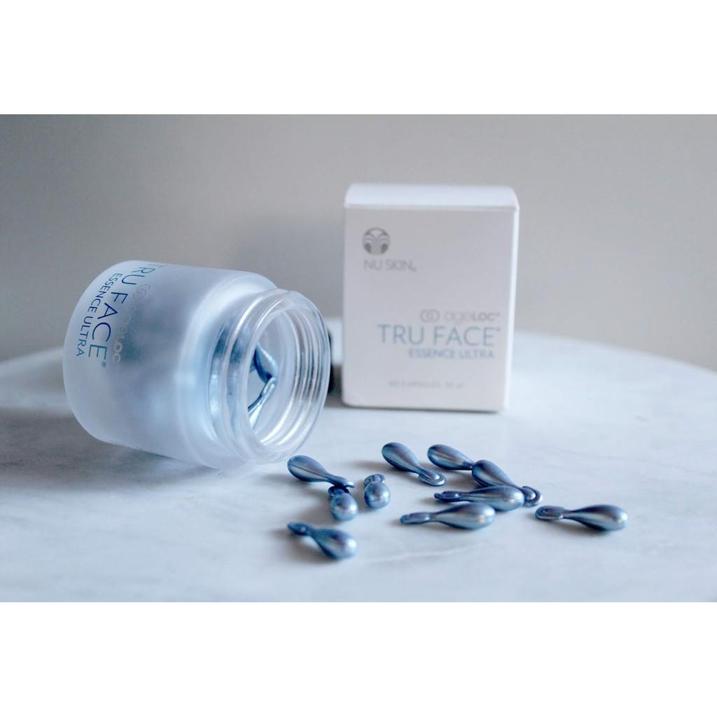 Ageloc Com [cheapest] nuskin nu skin ageloc tru face essence ultra 60 caps (ready  stock)