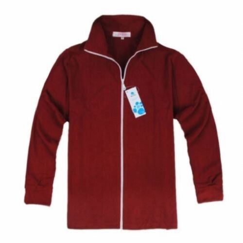 Bruce Lee Classic Cotton Costume Longstreet Red Kung Fu Suits Tracksuit Uniform