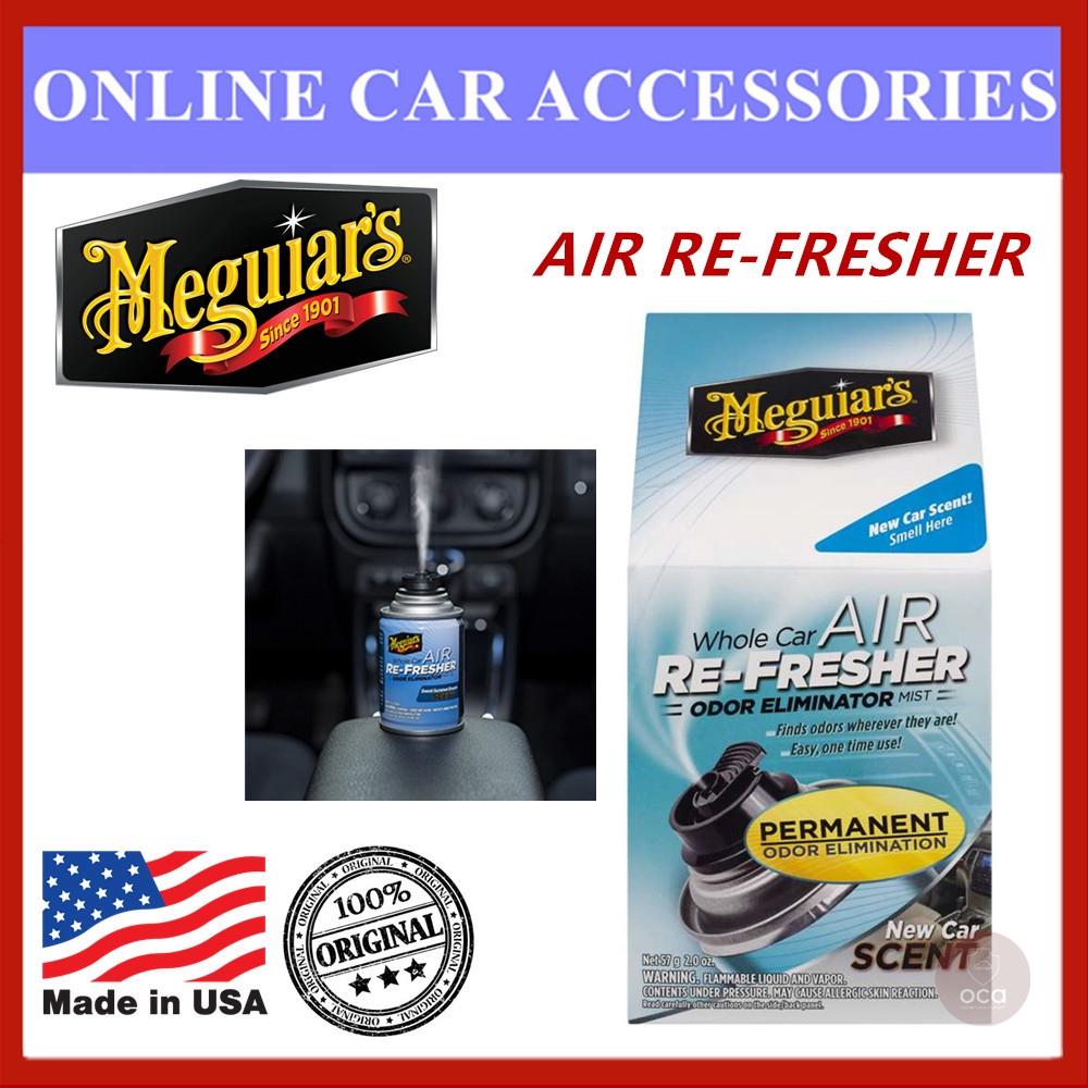 Meguiars / Meguiar's Air Re-Fresher Odor Eliminator (G16402)