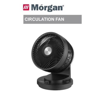MORGAN CIRCULATION FAN MFQ-SC61M