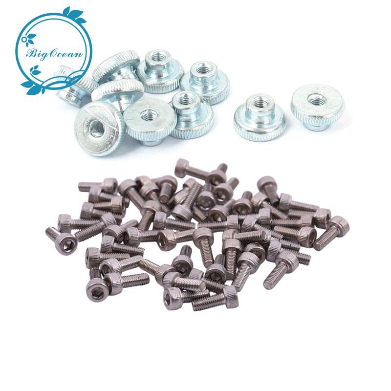 Female 4 Length, Lyn-Tron Steel 0.25 OD Zinc Plated Pack of 5 4-40 Screw Size