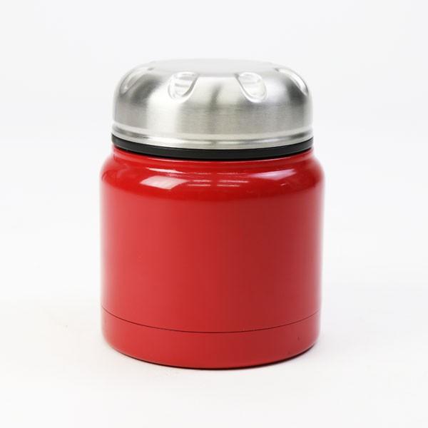 CLAP Stainless Steel Vacuum Flask 320ml heat insulation pot
