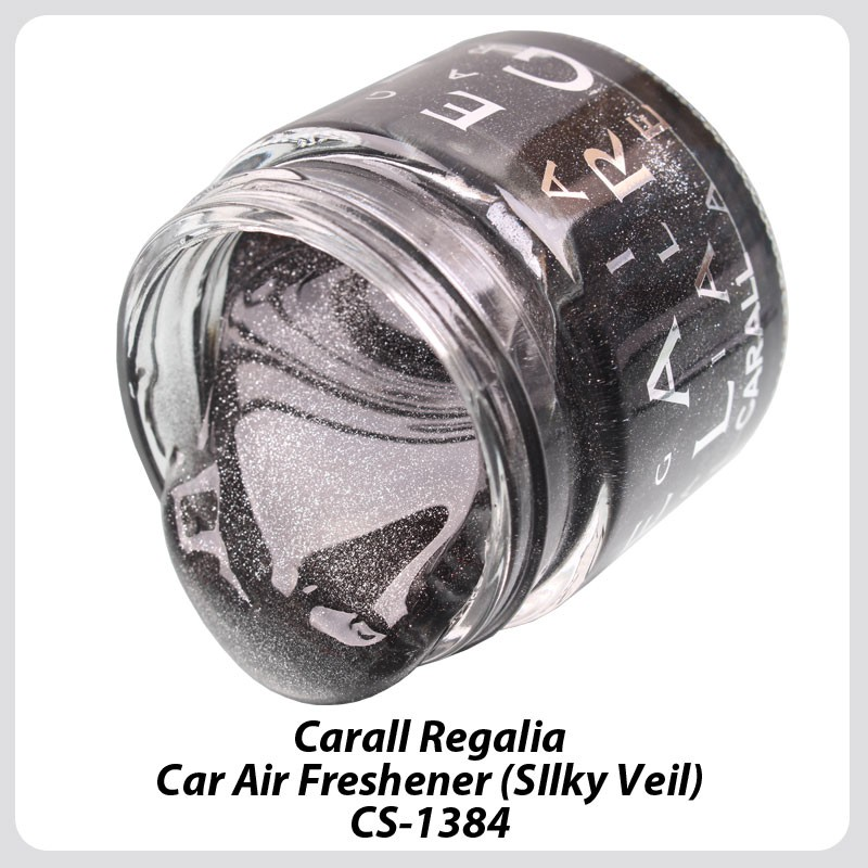 Carall Regalia Silky Veil 1384 Enrich Purfume  - 65ml (Genuine, Made In Japan)