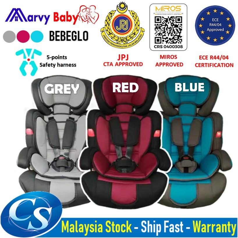 Kids Child Car Seat, Car Seat Certification
