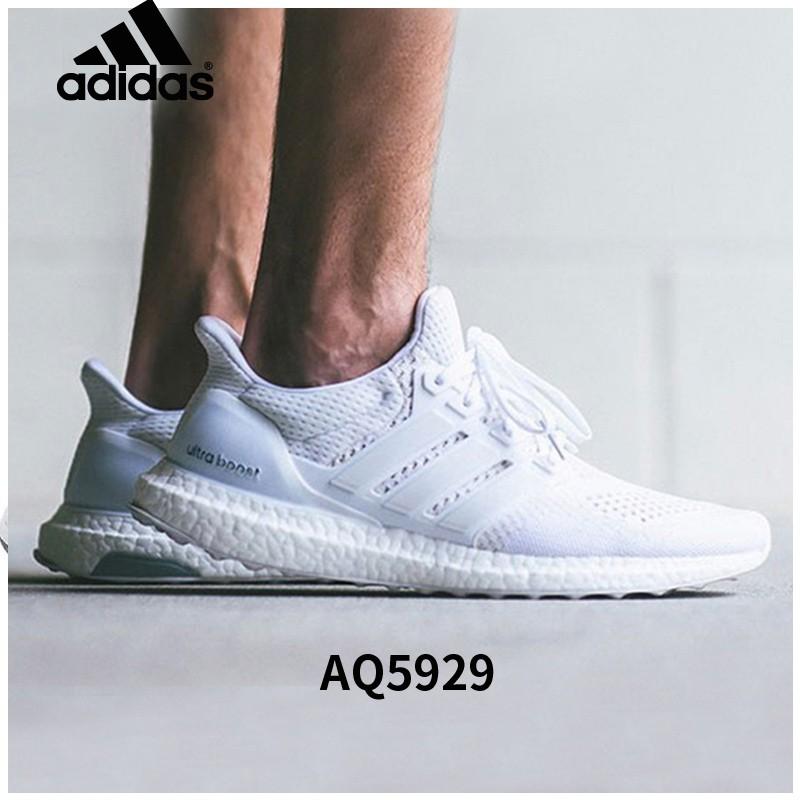0a1482f6fb451 2018 Adidas Ultra Boost UB ATR black and white midi socks running shoes  CG3000