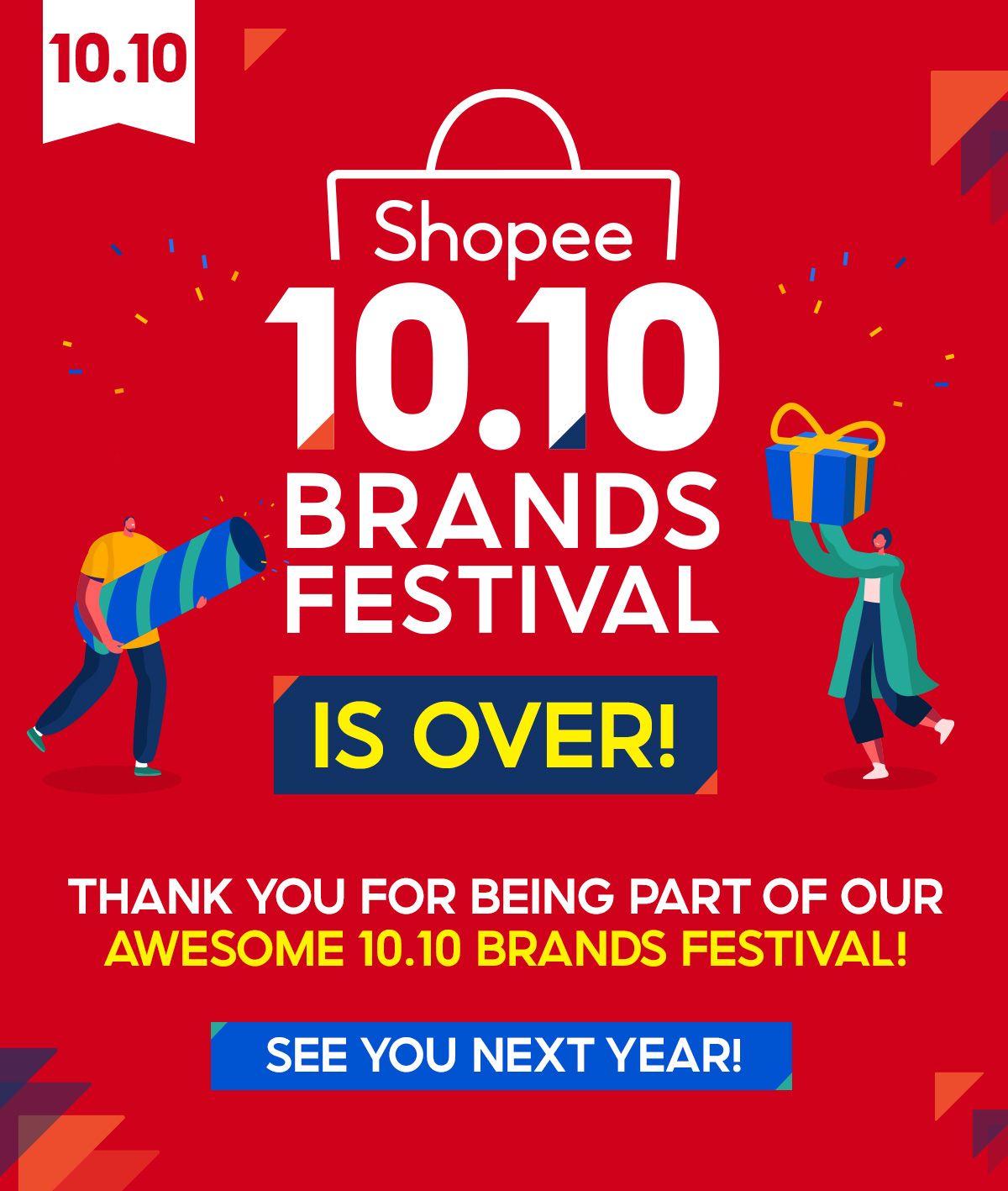 20.20 Shopee Brands Festival 20  Daily Free Shipping Min. Spend ...