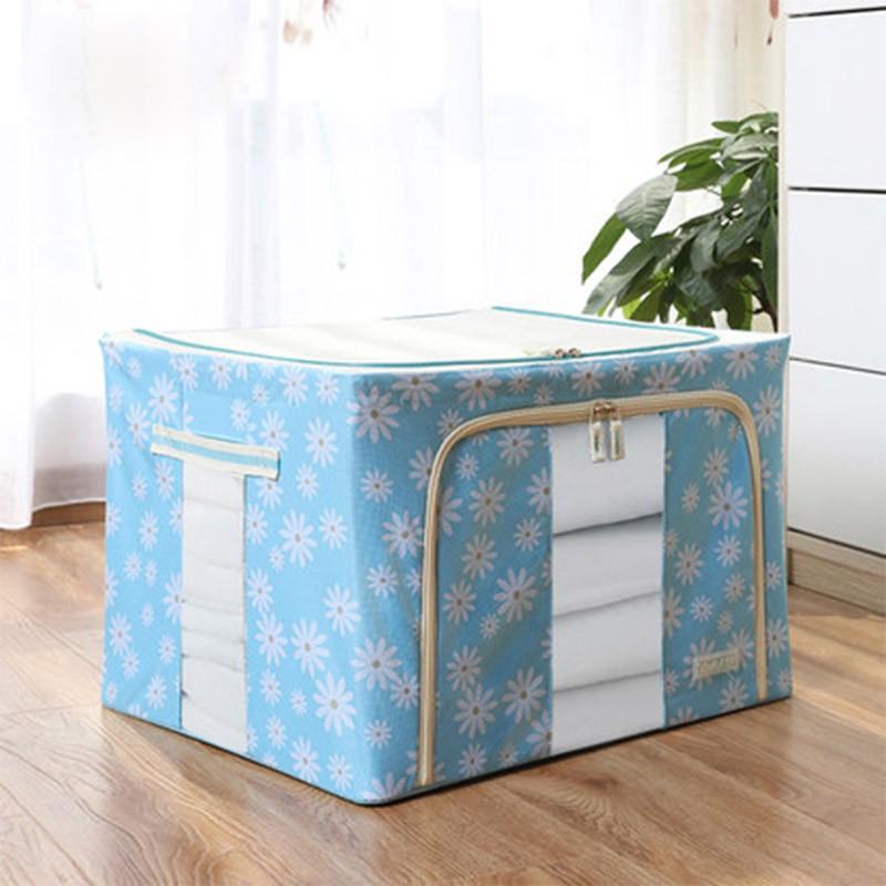 Storage Box - 66L (blue)