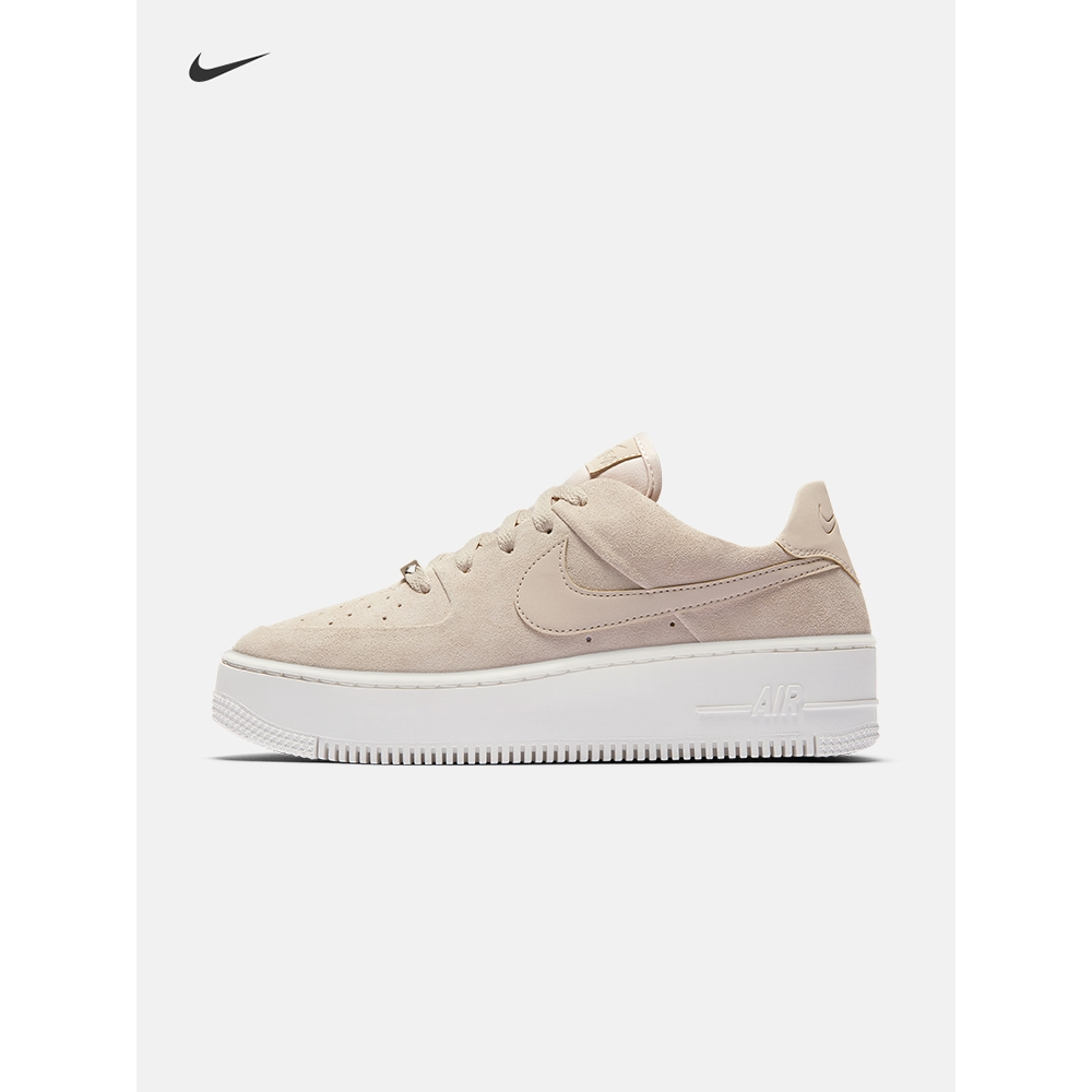 purchase cheap df476 d4fc8 Nike official NIKE AF1 SAGE LOW Women's sneakers AR5339