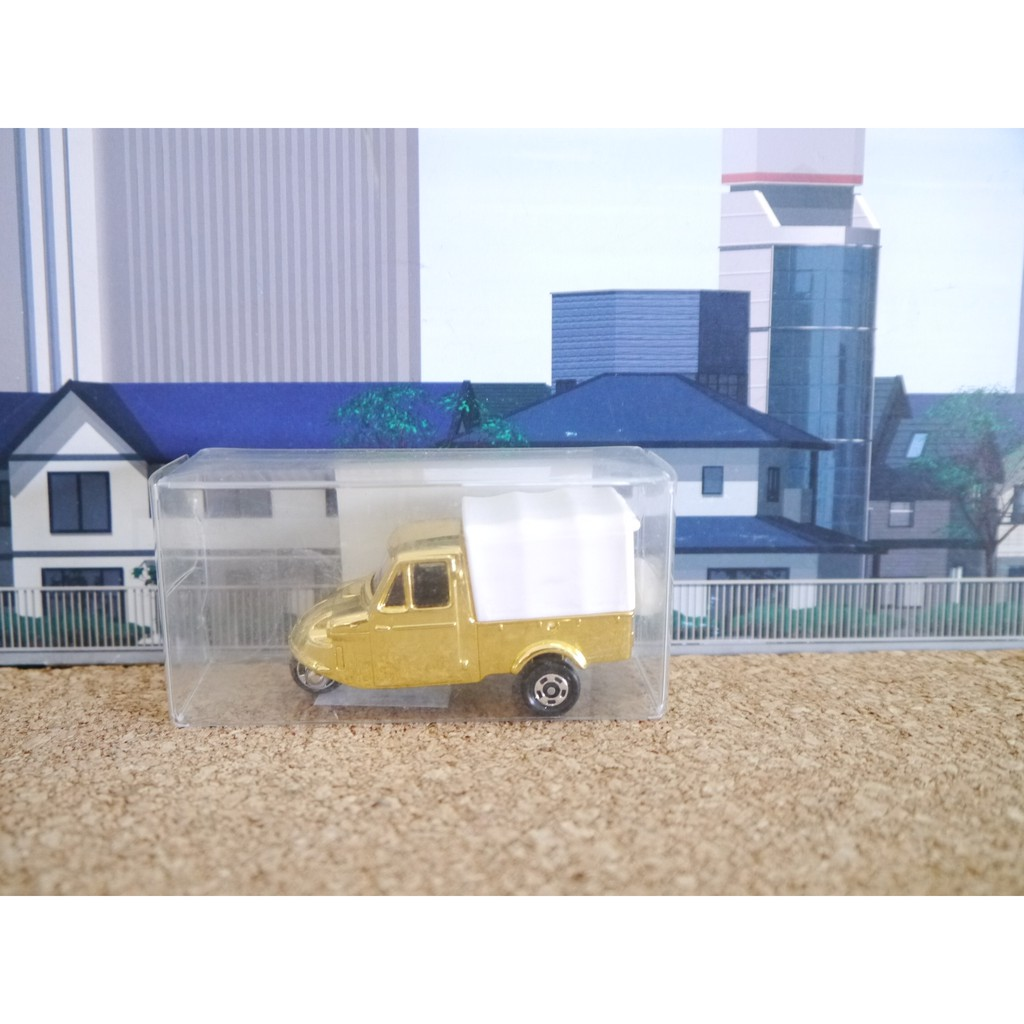 Tomica Toys Dream Project Daihatsu Midget Shopee Malaysia Disney Series Star 5th Anniversary