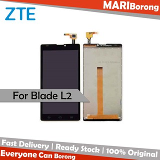 ZTE Blade V7 Lite LCD Touch Screen Replacement MARI BORONG