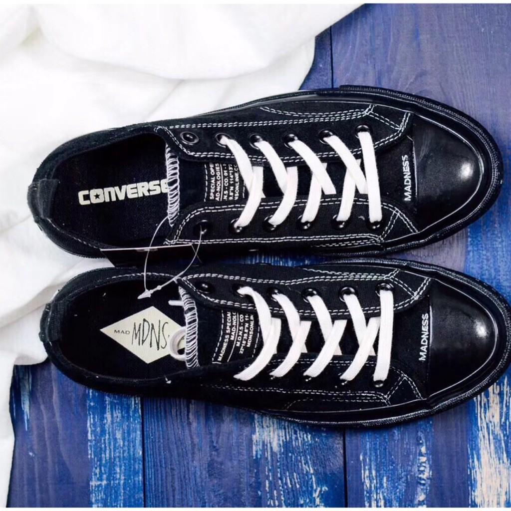 ce830a076f20 Original CONVERSE ALL STAR Color pattern men s shoes High top plimsolls  slip-ons