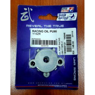 Y15ZR V2 UMA RACING OIL PUMP NEW | Shopee Malaysia