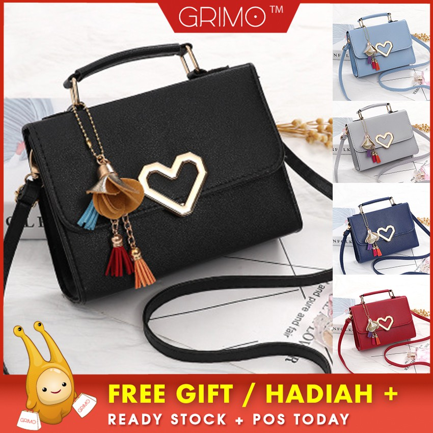 7f8d9fca SEPHORA Down Paddle Tote Bag - Ready stock | Shopee Malaysia