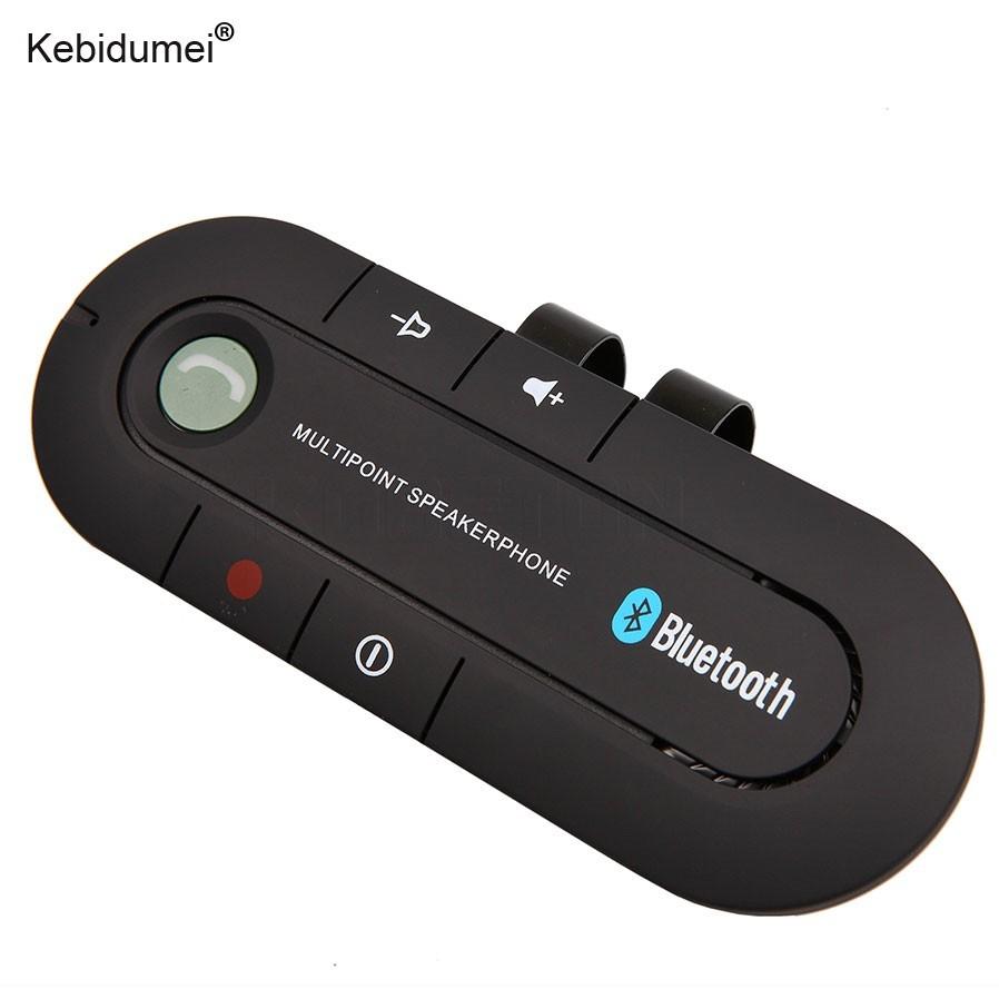 Car Radio Mp3 Bluetooth Hands Free Decoder Board Usb Fm Aux Background Music Shopee Malaysia
