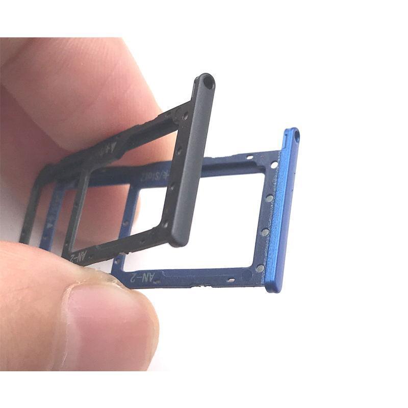 Huawei P20 Sd Karte.Sd Card Slot Holder For Huawei P20 Lite Nova 3e Sim Card Adapter Replacement Part