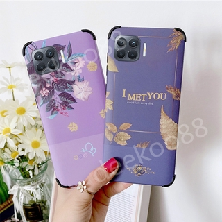 Casing OPPO A93 A15 Phone Case Ins Shockproof Hardcase ...