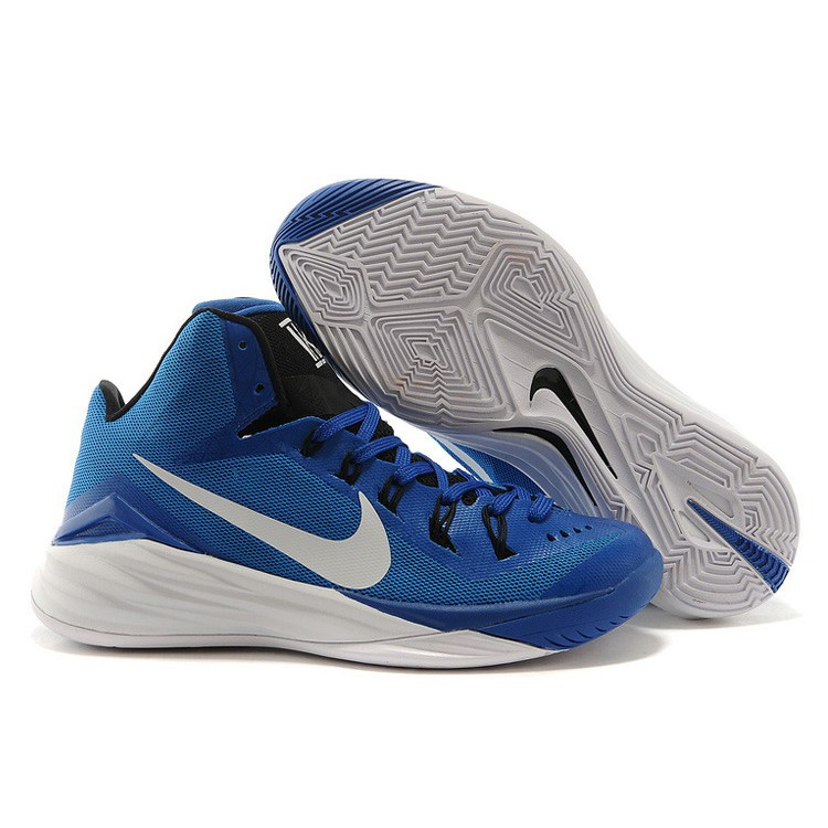 c70909bdb45e ... Online For Nike Hyperdunk 2014 Game Royal Blue Hero Metallic  Silver-White Shopee Malaysia superior . ...