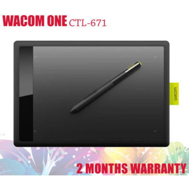 Wacom Tablet Tablets Prices And Promotions Mobile Gadgets Jan