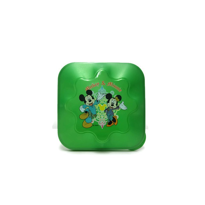 Elianware Disney Canister - Small (Green)