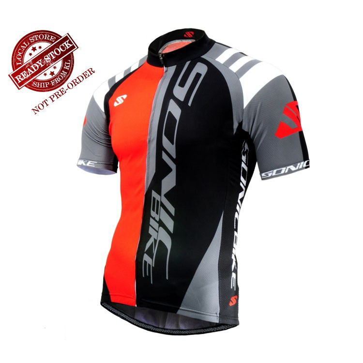 2c248ae4f READY STOCK   FREE RETURN   Shimano Cycling Jersey   Cycling Wear – SM100B