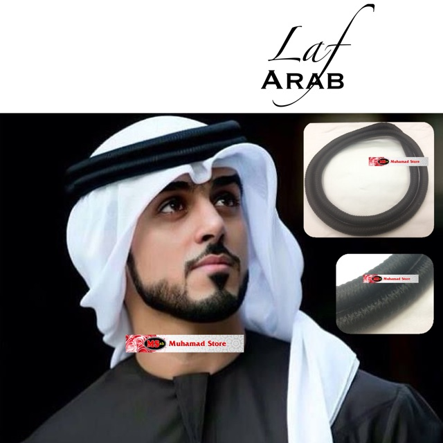 Laf Arab 2133 Black Colour
