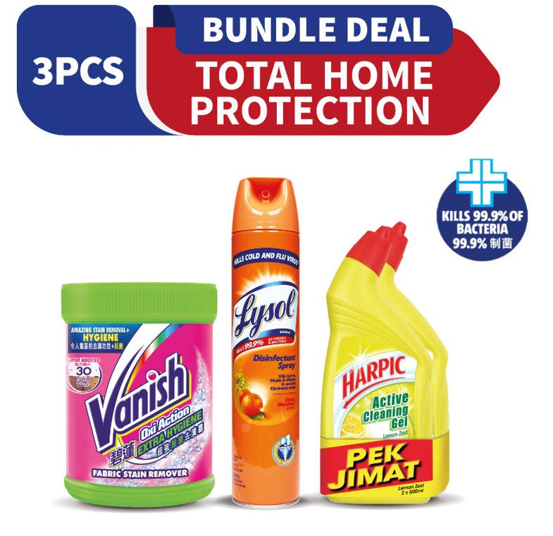 Lysol Discounts And Promotions From Rb Home Shopee Malaysia