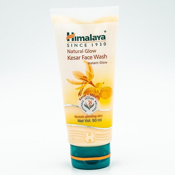 Himalaya Kesar Face Wash 50ML