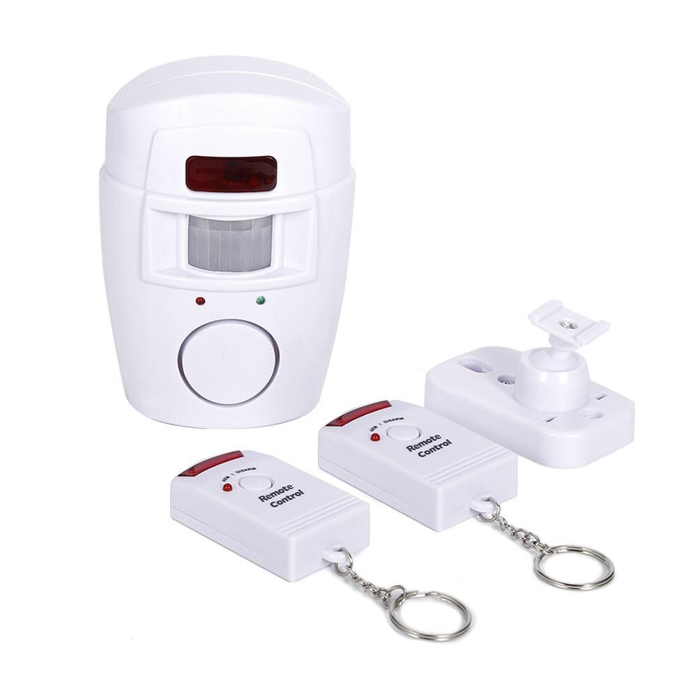 147fcbd6fce 9510FD2 Intelligent Remote Control Wireless doorbell Door Bell ...